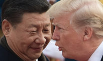 'Cây gậy quyền lực' của Trung Quốc quá bé trong thương chiến Mỹ- Trung