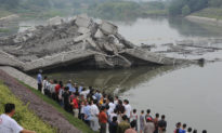 'Bên trong có đập Tam Hiệp, bên ngoài có BRI' - Trung Quốc xuất khẩu tham nhũng, gây tổn thất cho người dân trong và ngoài nước