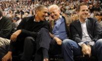 """Báo cáo Thượng viện Mỹ về Hunter Biden: """"Quan ngại về Tội phạm tài chính, phản gián và buôn bán tình dục"""""""