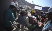 Vụ giải cứu ly kỳ nhất thế giới: 33 thợ mỏ mắc kẹt ở độ sâu 700m sống sót thần kỳ