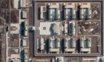 Trung Quốc đã xây dựng 380 trại tập trung ở Tân Cương, theo nghiên cứu mới củaASPI