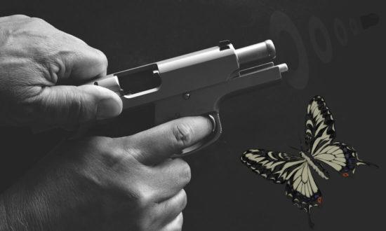 Hiệu ứng cánh bướm: Đại chiến thế giới bắt đầu chỉ vì một vài lý do bé nhỏ?