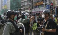 Phóng viên ảnh, nghề nguy hiểm đến sinh mệnh ở Hong Kong