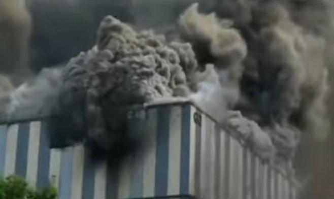 Phòng thí nghiệm Huawei bị cháy lớn, ít nhất 3 người chết