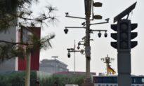 Báo cáo: Các công ty của liên minh châu Âu đang bán công cụ giám sát cho cảnh sát Trung Quốc