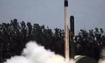 Ấn Độ thử nghiệm 'vũ khí siêu thanh' khi căng thẳng biên giới với Trung Quốc gia tăng