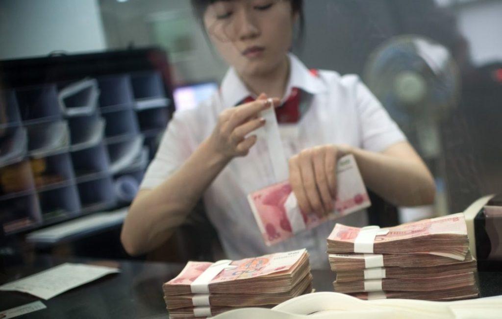 Đối mặt 'làn sóng nợ xấu': Các ngân hàng lớn Trung Quốc giảm lợi nhuận tồi tệ nhất