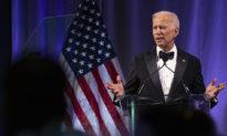 Joe Biden liên tục từ chối gọi Trung Quốc là đối thủ