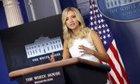 Diễn thuyết của Thư ký báo chí Nhà Trắng Kayleigh McEnany: 'Tổng thống Trump - người sẽ bảo vệ tương lai của nước Mỹ'