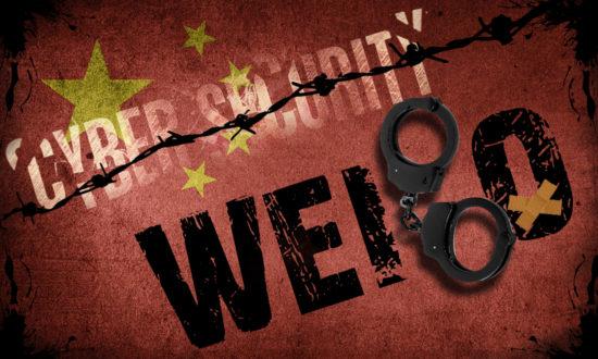 Khi Đảng Cộng sản Trung Quốc bắt Mạng xã hội phải câm lặng