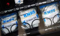 70% khẩu trang KN95 từ Trung Quốc không đáp ứng các tiêu chuẩn về y tế