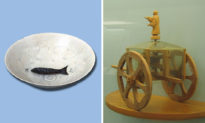 Thời cổ đại hành quân lạc đường thì xác định phương hướng như thế nào?