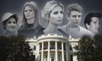 Làm con Tổng thống Mỹ: Sướng hay khổ?