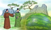 Lấy đức báo oán: câu chuyện về một ruộng dưa