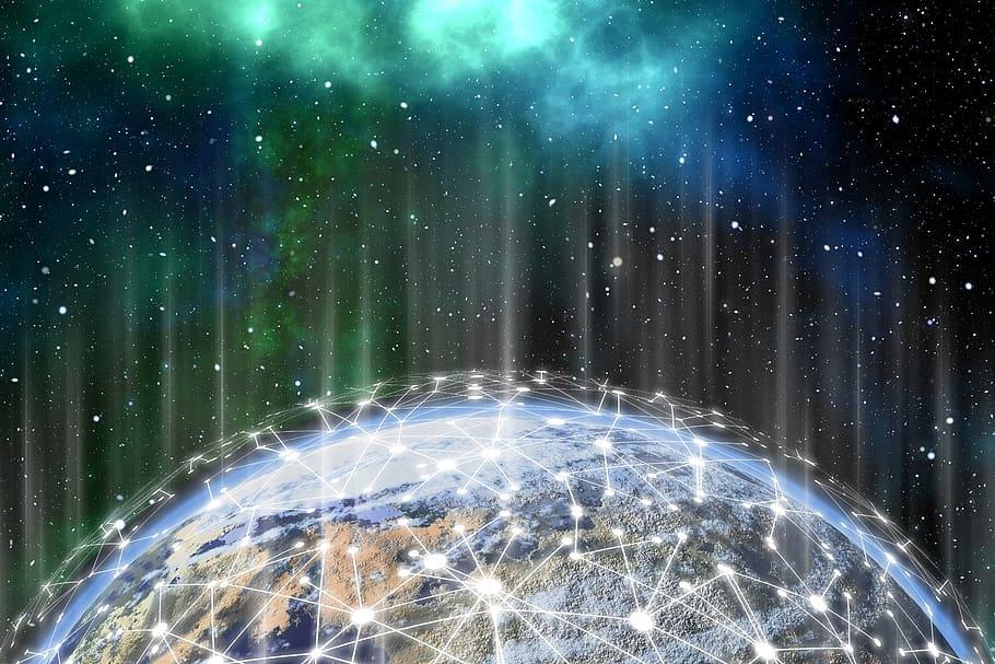 Toàn bộ vũ trụ có thể là một mạng lưới thần kinh, theo một nghiên cứu mới