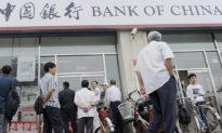 Các ngân hàng lớn Trung Quốc đối mặt với sự sụp đổ khi gói cứu trợ đại dịch hết hạn