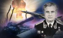 Người anh hùng thầm lặng đã giúp thế giới tránh khỏi cuộc chiến tranh hạt nhân
