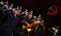Chế độ Trung Quốc điên cuồng chống đức tin: đốt sách tín ngưỡng, tống giam tín đồ