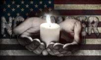 Cảnh báo tiên tri của Mục sư Dana Coverstone: Nước Mỹ, Tháng 11, Xin hãy cầu nguyện!