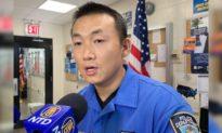 Một cảnh sát New York bị bắt vì nghi là gián điệp của Trung Quốc