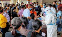 Toàn tỉnh bước vào 'trạng thái thời chiến', dịch bệnh ở Vân Nam có thực sự bình thường?
