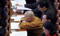 Thủ đoạn 'đặc biệt' phá hoại tôn giáo của ĐCS Trung Quốc