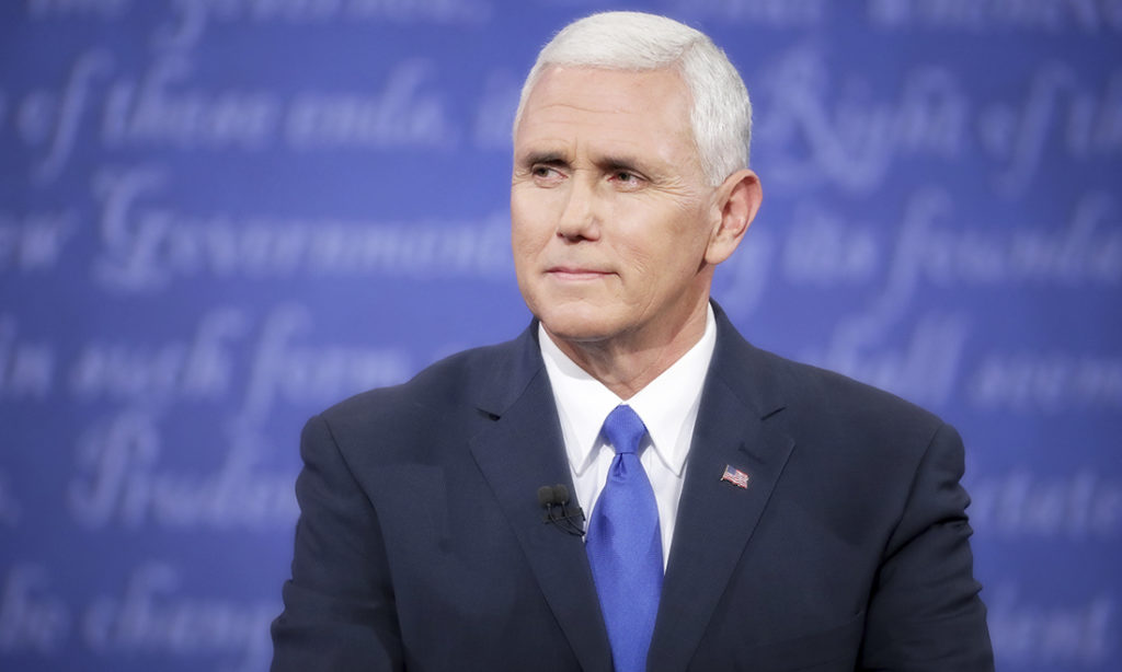 Mike Pence: 'Joe Biden là con ngựa thành Troy của cánh tả cực đoan'