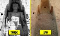 Khám phá bí ẩn sau bức tượng Phật nổi tiếng bị Taliban phá hủy