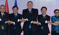 Ngoại trưởng Hoa Kỳ kêu gọi Đông Nam Á cùng chống lại Trung Quốc: 'Đừng chỉ lên tiếng mà hãy hành động'