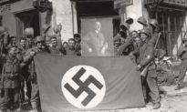 """Phù hiệu chữ Vạn """"卍"""" đã bị Đức Quốc xã Hitler lấy cắp như thế nào?"""