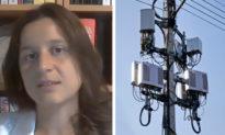 Nhà vật lý hạt tin rằng công nghệ 5G có thể sử dụng như vũ khí năng lượng định hướng