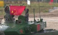 Quân đội Trung Quốc liên tiếp gặp sự cố trong Hội thao Quân sự Quốc tế 2020