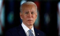 Ứng viên Biden tự khoe có sức khỏe tốt hơn Tổng thống Trump