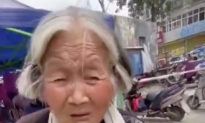 Sự lương thiện hiếm hoi của người Trung Quốc dưới chính quyền cộng sản