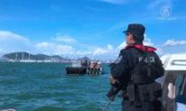 Luật sư lo lắng 12 người Hong Kong bị chính quyền Trung Quốc bắt giữ có thể bị giam giữ vô thời hạn