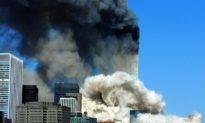 Cháu Bin Laden: Chỉ ông Trump mới chặn được vụ tấn công 11/9 thứ hai