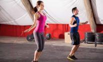 9 lý do khiến bạn muốn nhảy dây mỗi ngày