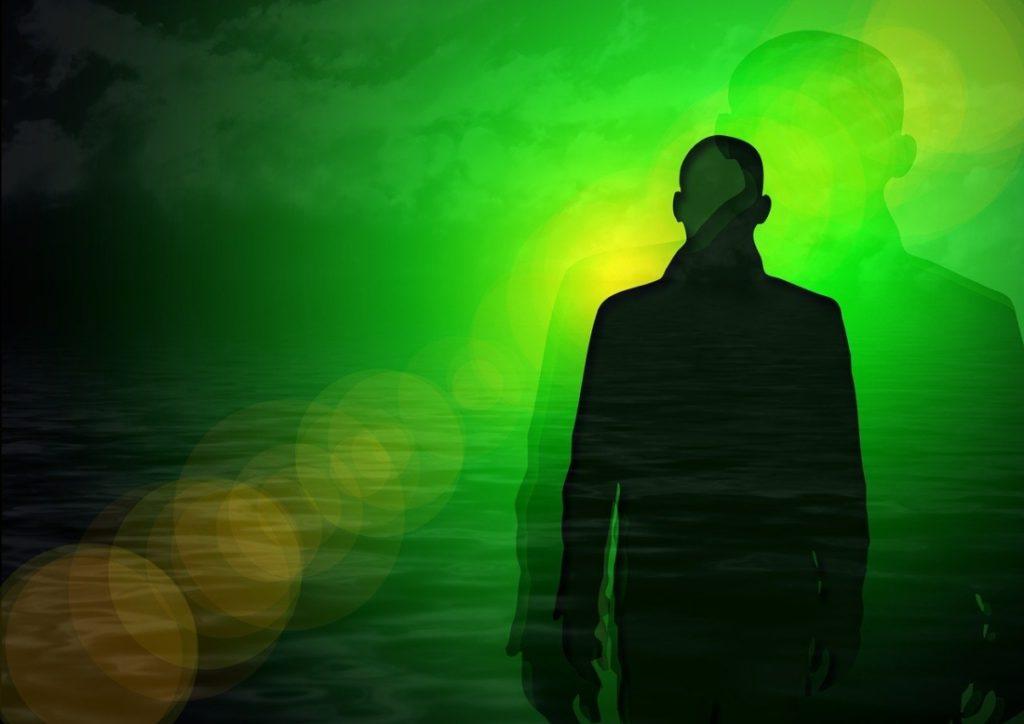 Con người là có linh hồn, và người sau khi chết trong vòng bảy ngày linh hồn của họ sẽ quay trở về. Nói cách khác, trong vòng bảy ngày, linh hồn của họ sẽ không rời xa, cũng sẽ không đầu thai.