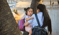 Sự khác biệt giữa ba người mẹ trong cùng một nhà trẻ, bạn muốn trở thành người mẹ như thế nào?