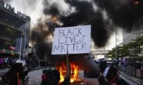 Đảng Cộng sản Trung Quốc tài trợ phong trào Black Lives Matter và Đảng Dân chủ
