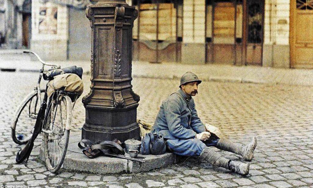100 năm trước, thế giới trông như thế nào? 10 bức ảnh màu sẽ bật mí cho bạn toàn cảnh