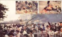 Sau ngày Thảm sát Thiên An Môn, nhờ ai mà ĐCS Trung Quốc chưa bị lật đổ?