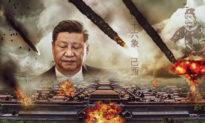 Thôi Bối Đồ dự ngôn kết cục của ĐCSTQ: Mỹ 'trảm' Tập Cận Bình