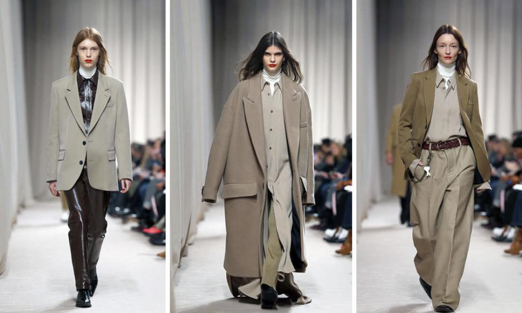 Hãy quên những chiếc váy nữ tính và xinh xắn đi, trào lưu thế giới lại tìm thấy sự hấp dẫn của một người phụ nữ ăn mặc như một người đàn ông.