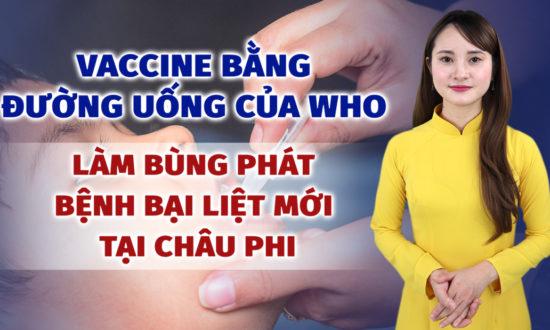 Bản tin ngày 05/09: Bị Mỹ thắt chặt visa, du học sinh Trung Quốc đi đường vòng qua Campuchia