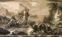 Thủy quái thời Trung cổ: Thần thoại đều xuất phát từ các câu chuyện có thật?