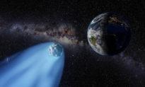 NASA: Phát hiện một tiểu hành tinh bay sát Trái đất, vào thời điểm cách Bầu cử Mỹ đúng 1 ngày