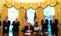 Tổng thống Trump: Israel và Bahrain thiết lập 'quan hệ ngoại giao toàn diện'