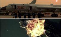 Video tuyên truyền sức mạnh của quân đội Trung Quốc được cắt dán từ phim Hollywood