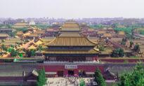 ĐCS Trung Quốc đã phá vỡ phong thủy của thành cổ Bắc Kinh